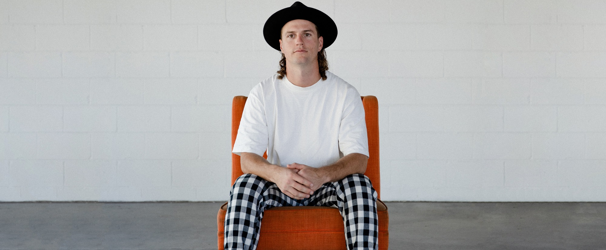 'This Is Art' founder Gus Irwin